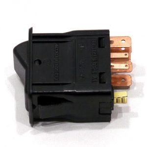 Центральный переключатель света на КамАЗ 581.3710-01