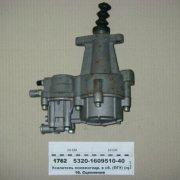 Пневмо гидроусилитель сцепления КАМАЗ 5320-1609510-40